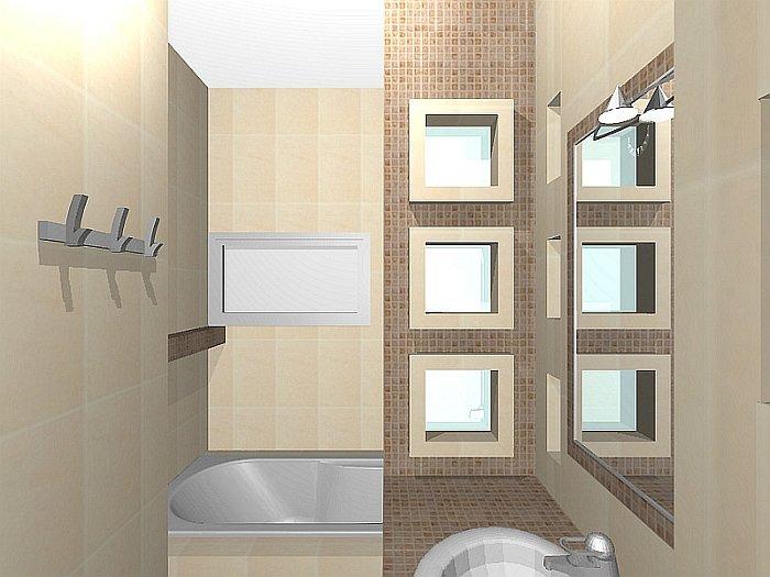 Fürdőszoba felújítás átalakítással (BA 2.rész)  Home & Decor – lakberendezés
