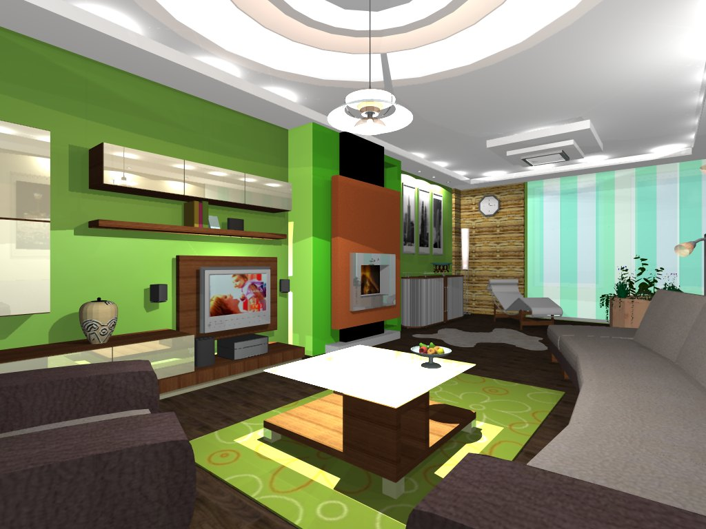 hosszu nappali  Ideas for the House  Pinterest