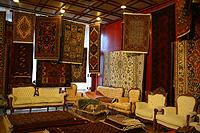 Perzsa Galéria Szeged Eredeti kézicsomozású perzsa