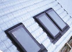 ProKoncept tetőelem