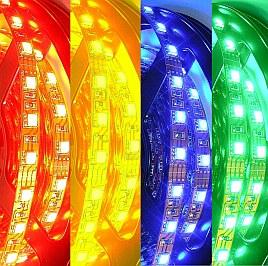 LED-szalagok