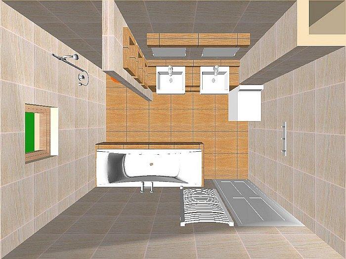 Fürdőszoba elrendezési ötletek (BL 4. rész)  Home & Decor – lakberendezés