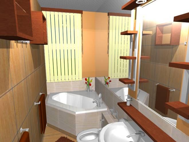 LI Fürdőszoba felújítás  Home & Decor – lakberendezés