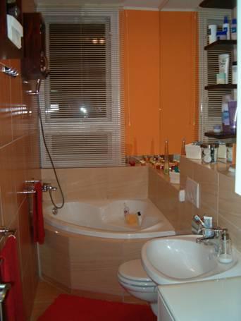 A lakótelepi fürdőszoba felújítás folyamata képekben (LI-4.rész)  Home & Decor – lakberendezés