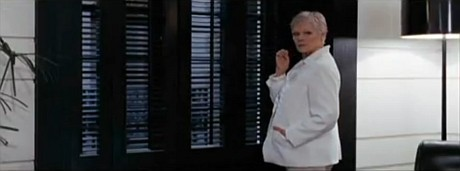 James Bond és a lakberendezés?